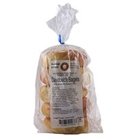 Davidovich Bakery Sour Dough Bagels