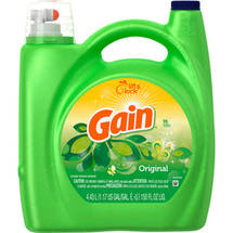 Gain Original Fresh Detergent