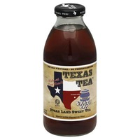Texas Tea Sugar Land Sweet Tea