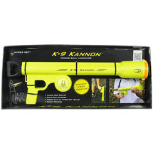 Hyper Pet K-9 Kannon Dog Toy