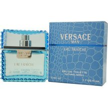 Versace Man Eau Fraiche Natural Spray