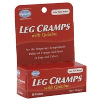 Hyland's Leg Cramps - 50 CT