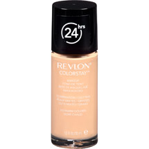 Revlon ColorStay Makeup for Combination/Oily Skin 310 Warm Golden