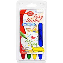Betty Crocker Easy Writer Food Decorators