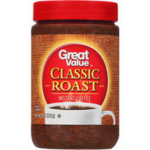 Great Value Premium Instant Coffee