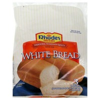 Rhodes White Frozen Bread Dough