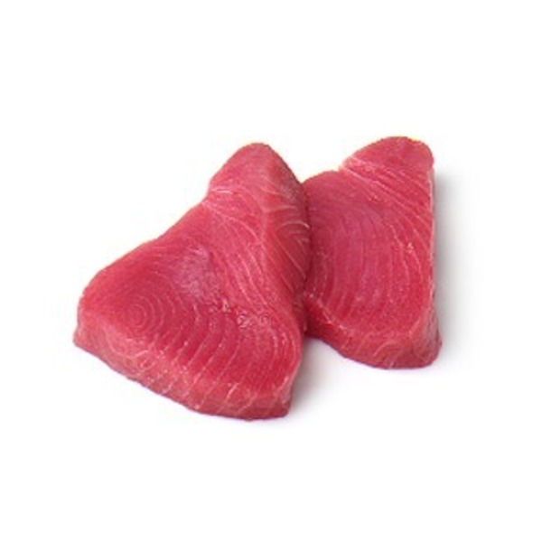 Fish Market Yellowfin Tuna Steak