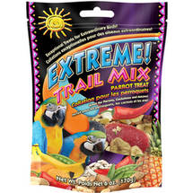 F.M. Brown Extreme Trail Mix Parrot Treat