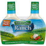 Hidden Valley The Original Ranch Dressing (Pack of 2)