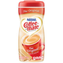 Nestle Coffee-Mate Original Powder Coffee Creamer