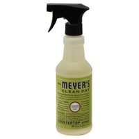 Mrs. Meyer's Clean Day Lemon Verbena Scent Multi-Surface Everyday Cleaner