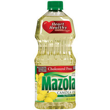Mazola 100% Pure Canola Oil