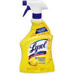 Lysol Lemon Breeze Scent All-Purpose Cleaner