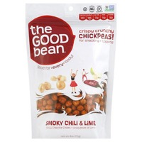 The Good Bean The Good Bean Smoky Chili & Lime