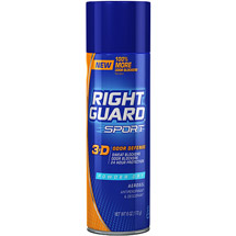Right Guard Powder Dry Anti-Perspirant Deodorant