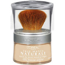 L'Oreal Paris True Match Naturale Mineral Foundation Buff Beige