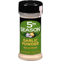5th Season Garlic Powder