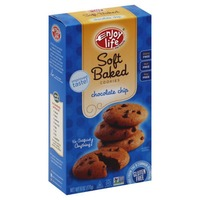 Enjoy Life Soft Baked Cookies Chocolate Chip