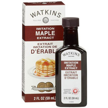 Watkins Imitation Maple Extract