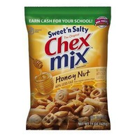 Chex Mix Sweet & Salty Honey Nut Snack Mix