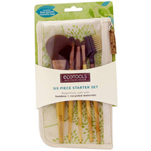 Ecotools Bamboo Brush Set