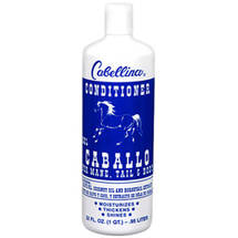 Cabellina For Mane Tail & Body Conditioner Del Caballo