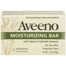 Aveeno Moisturizing Facial Bar