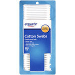 Equate Cotton Swabs