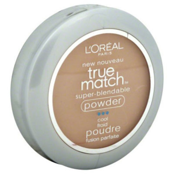 True Match Super-Blendable Powder C5 Classic Beige Foundation