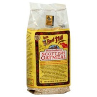 Bob's Red Mill Oatmeal, Scottish