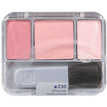 CoverGirl Contouring Blush Refined Rose