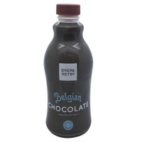 Cocoa Metro Belgian Chocolate Reduced Fat Milk