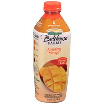 Bolthouse Farms Amazing Mango Drink