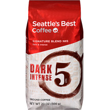 Seattle's Best Level 5 Ground Coffee