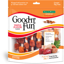 Good 'n' Fun Tri Flavor Kabobs
