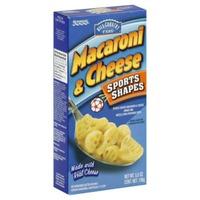 Hill Country Fare Sports Shapes Macaroni And Cheese