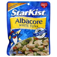 StarKist White Albacore In Water Tuna
