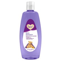 Parent;s Choice Baby Shampoo with Natural Lavender