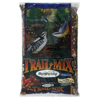 Morning Song Trail Mix For Songbirds