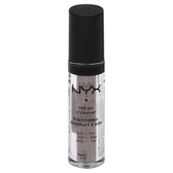 NYX Roll On Shimmer - Walnut