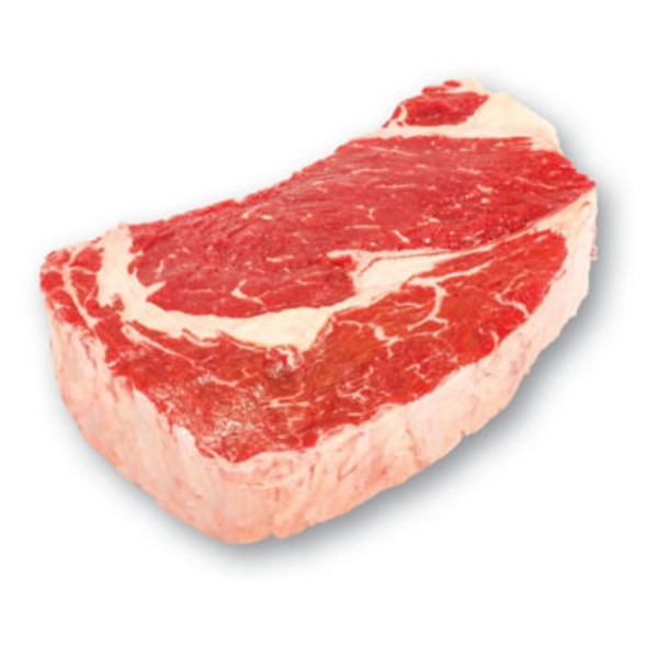 Grass Fed Boneless Ribeye Steak