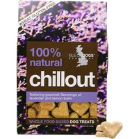 Isle of Dogs Whole Food-Based Treats, Chillout, with Lavender + Lemon Balm
