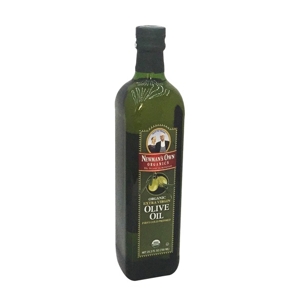Newman's Own Extra Virgin Olive Oil