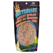 Extreme! Natural Millet Spray, 7 count