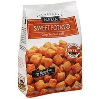 Alexia Sweet Potato Puffs