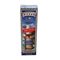 Sovereign Silver First Aid Gel