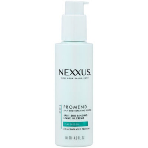 Nexxus Split End Binding Leave In Creme