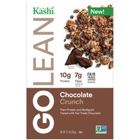 Kashi GO Breakfast Cereal Chocolate Crunch