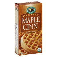 Nature's Path Organic Maple Cinnamon Waffles