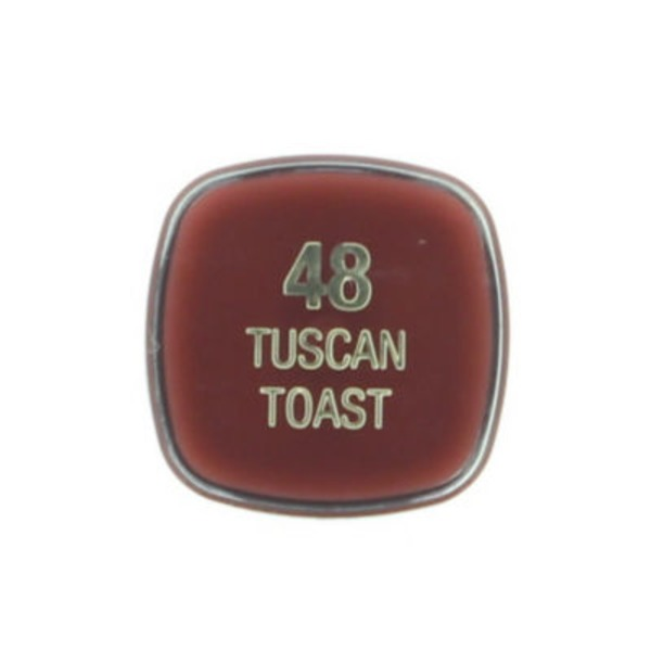 Milani Color Statement Lipstick, Tuscan Toast